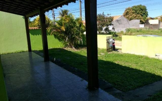 CA 607-Imóvel independente com amplo quintal - Iguaba Grande - RJ - Foto 2