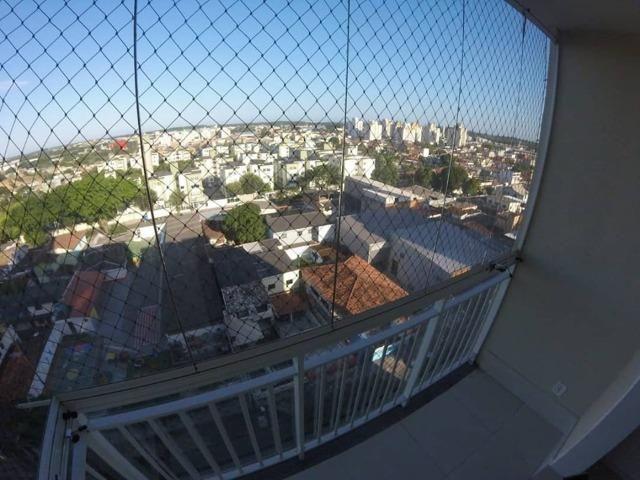 Apartamento de 3 quartos com 1 suíte, no condomínio Villaggio Limoeiro Serra/ES - Foto 9