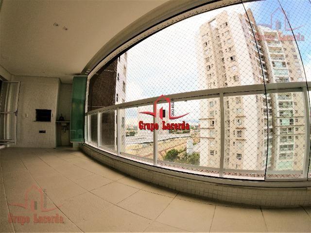 Apartamento 100% Nascente no Concept Adrianópolis, Negocie com Proprietário, Splits - Foto 10
