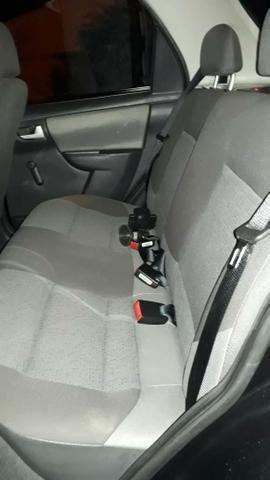 Vendo Celta Spirit/LT 1.0 - Flex 4 portas ano 2012 - Único dono - Foto 9