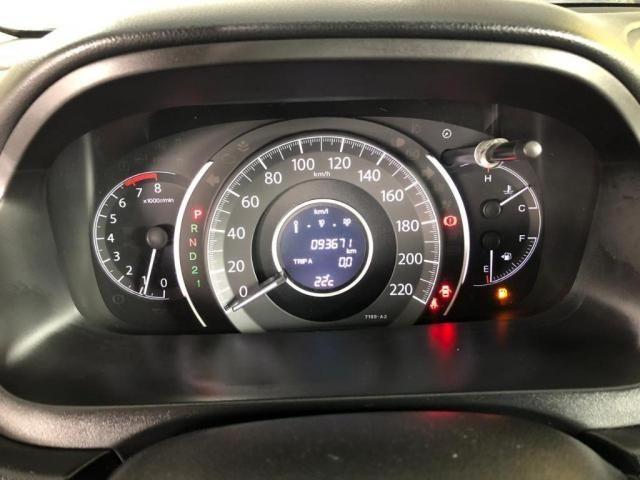 Honda CRV LX - Foto 9
