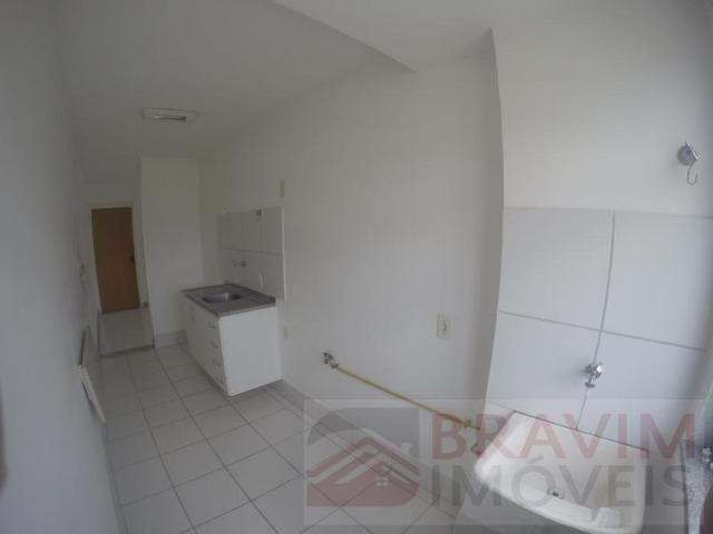 2 quartos com suíte em Colina de Laranjeiras - Foto 5