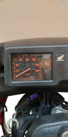 Honda Sahara 350cc 1997 - Foto 6