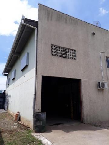 Barracão à venda, 160 m² por r$ 590.000,00 - umbará - curitiba/pr - Foto 4