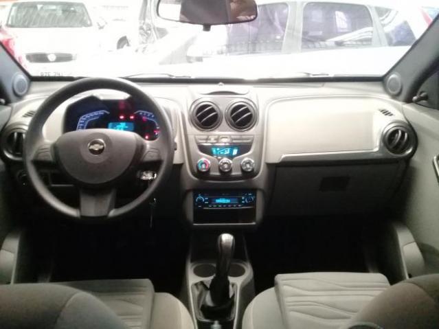 Chevrolet Agile Agile LT 1.4 8V (Flex) - Foto 8