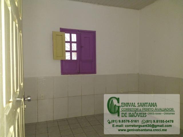 Casa Gigante no Cabo- Solta na Vila St Inácio - Garapu!! - Foto 18