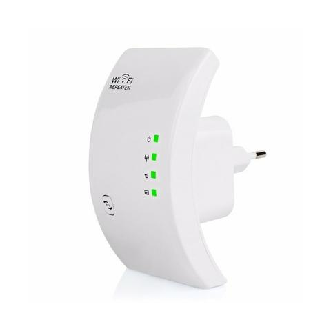 Repetidor Prolongador Expansor Sinal Wifi Wireless 300mbps - Foto 5