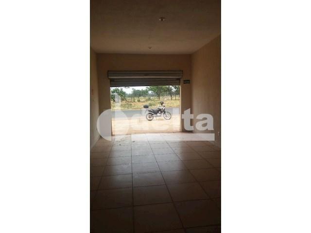 Escritório para alugar em Morada nova, Uberlândia cod:571215 - Foto 2