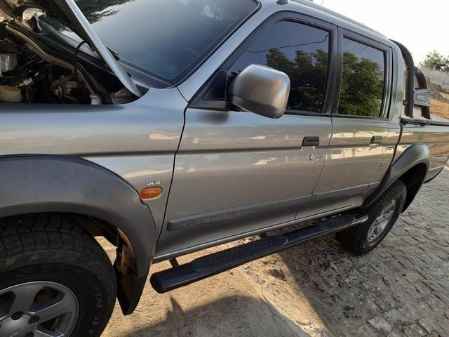 L200 outdoor 4x4 2012 / R$52,0000 - Foto 2