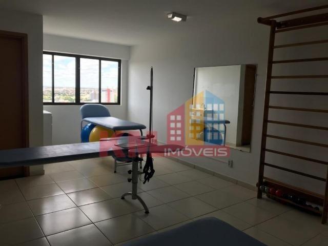 Aluga-se sala para consultório no West Clinical - KM IMÓVEIS - Foto 4