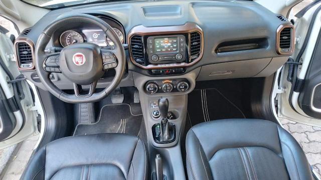FIAT TORO 2018/2019 2.0 16V TURBO DIESEL VOLCANO 4WD AT9 - Foto 13