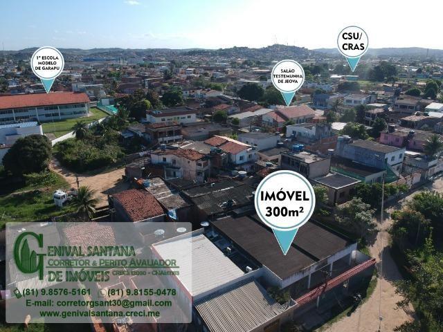 Casa Gigante no Cabo- Solta na Vila St Inácio - Garapu!! - Foto 2