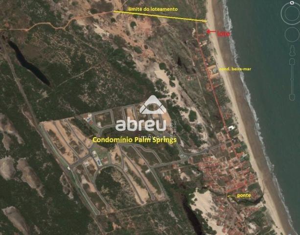 Terreno à venda em Muriú, Ceará-mirim cod:736654 - Foto 5