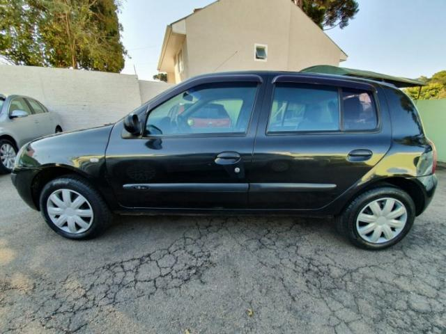 Renault clio hatch 2005 1.6 expression 16v gasolina 4p manual - Foto 3
