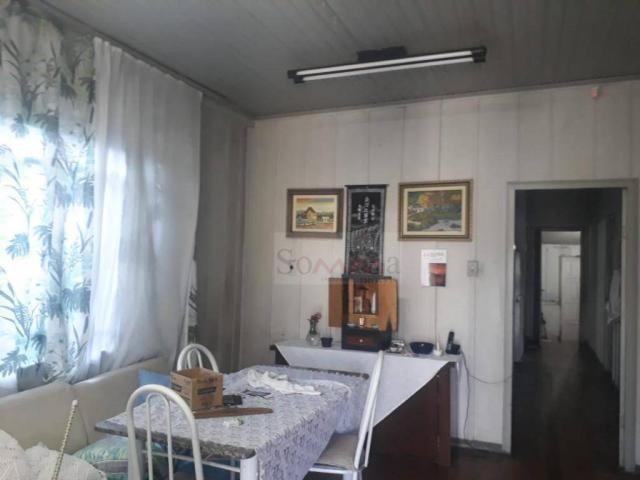 Terreno à venda, 366 m² por R$ 350.000,00 - Boqueirão - Curitiba/PR - Foto 8