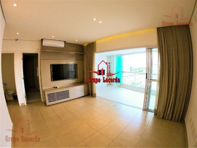 Apartamento 100% Nascente no Concept Adrianópolis, Negocie com Proprietário, Splits - Foto 3