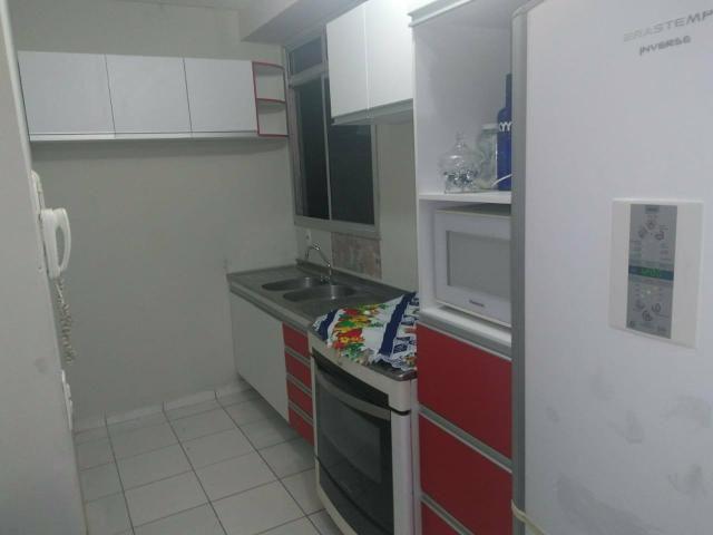Transfiro Apartamento no Térreo Flor do Anani - Foto 3