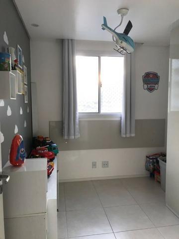 Apartamento 2 Qts + Suíte - Villaggio Limoeiro - Pronto p/Morar - Foto 8