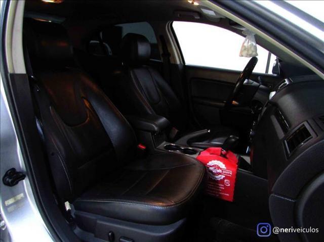 Ford Fusion 2.5 Sel 16v - Foto 6