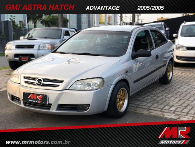 CHEVROLET ASTRA HB 2P ADVANTAGE