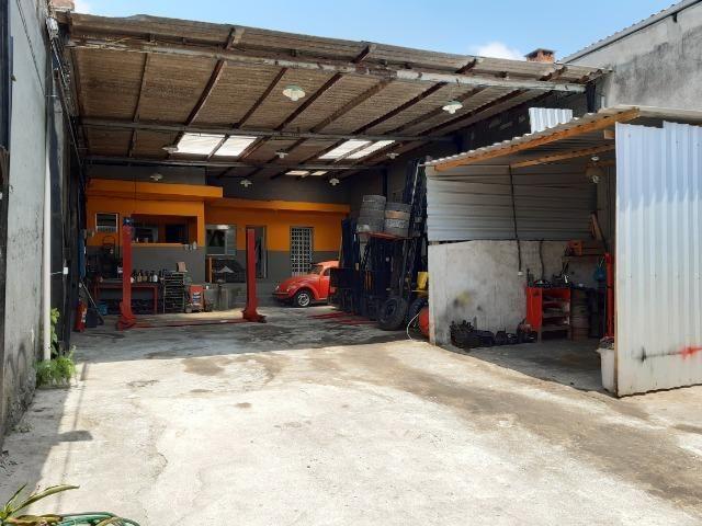 Oficina Mecânica Galpão Vila Formosa Passo o ponto aceito trocass - Foto 5