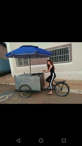 Food bike - Foto 5