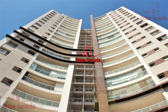 Apartamento 100% Nascente no Concept Adrianópolis, Negocie com Proprietário, Splits - Foto 18