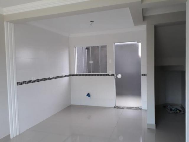 Sobrado com 4 dormitórios, 2 vagas de estacionamento, avenida paraguai, 518 - nações - faz - Foto 5