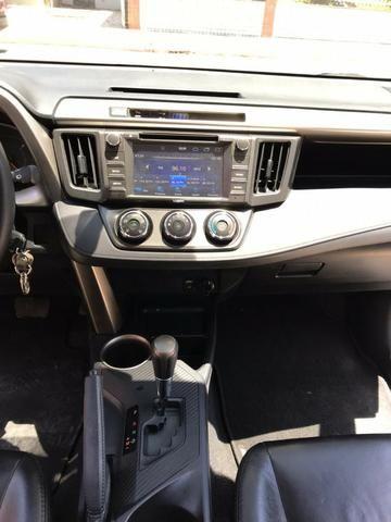 Toyota RAV4 2.0 Automatica 2014/14 Completa - Foto 12
