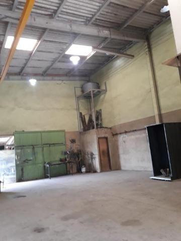Barracão à venda, 160 m² por r$ 590.000,00 - umbará - curitiba/pr - Foto 10