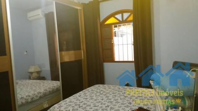 Casa 02 qts. estilo colonial iguaba grande - Foto 13