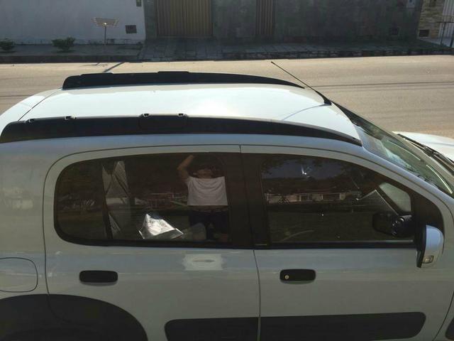 """Fiat uno vivace Way 2016 ! OPORTUNIDADE ÚNICA! """"Leia o anúncio""""! - Foto 16"""