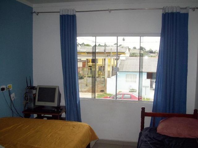 Sobrado com 5 dormitórios à venda, 195 m² por r$ 450.000,00 - pinheirinho - curitiba/pr - Foto 17