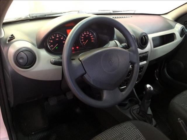Renault Sandero 1.6 Expression 8v - Foto 9