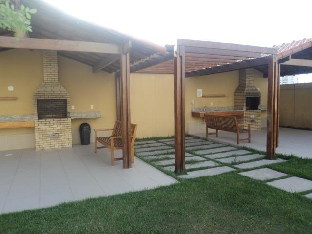 Via Parque - 02 Quartos, Andar alto - Morada de Laranjeiras- Serra Es - Foto 2