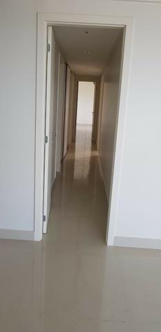 Residencial vistta 184m² 4 suites 3 vagas na orla do parque Flamboyant - Foto 8