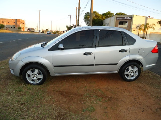 FORD/Fiesta Sedan SE 1.0 8V 4P (Financiamento Total em 48 X Sem Entrada) - Foto 2