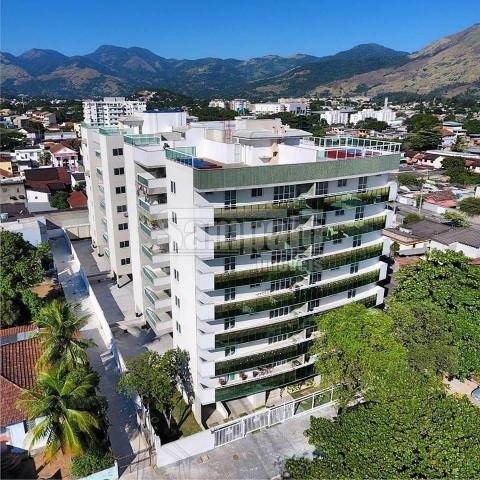 Apartamento à venda com 4 dormitórios em Campo grande, Rio de janeiro cod:S4AP6319