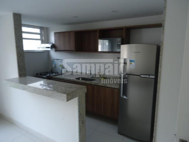 Apartamento à venda com 4 dormitórios em Campo grande, Rio de janeiro cod:S4AP6319 - Foto 12