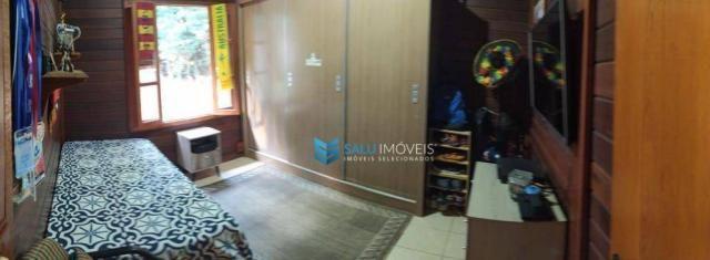 Casa com 3 dormitórios à venda, 170 m² por R$ 650.000,00 - Condomínio Saint Charbel - Araç - Foto 15