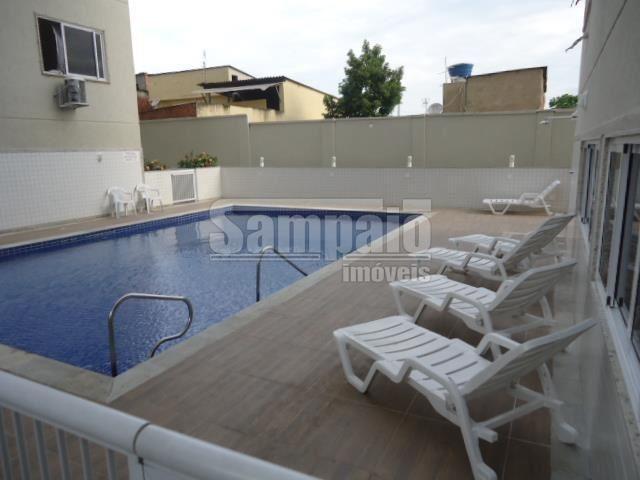 Apartamento à venda com 4 dormitórios em Campo grande, Rio de janeiro cod:S4AP6319 - Foto 7