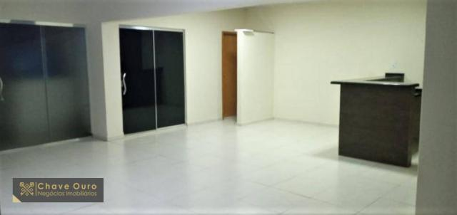 Casa com 1 Suíte + 1 Quarto em Cianorte PR - Foto 4