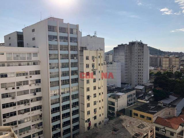 Sala para alugar, 45 m² por R$ 700,00/mês - Centro - Niterói/RJ - Foto 14