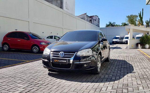 Volkswagen Jetta 2008 - 5mil + 599 Mês