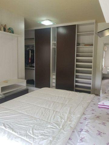 Apartamento Riviera de Ponta Negra Torre Nice - Foto 12