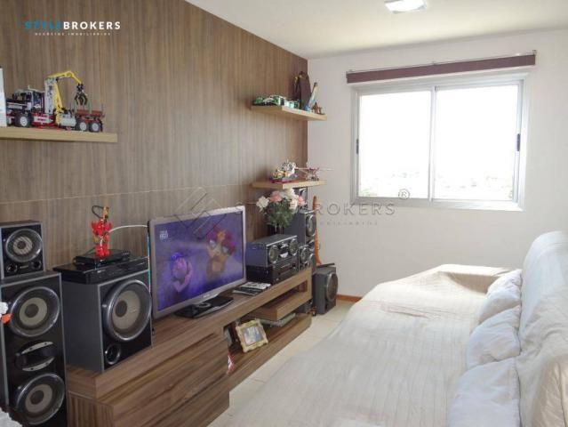 Apartamento no Edifício Torres de Valência com 3 dormitórios à venda, 152 m² por R$ 795.00 - Foto 11