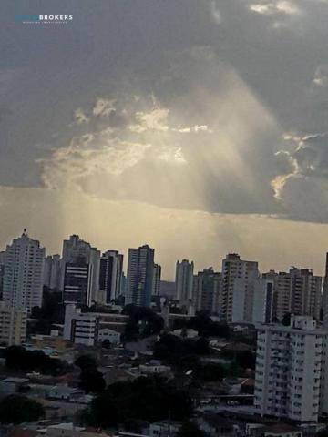 Apartamento no Edifício Caribe com 4 dormitórios à venda, 170 m² por R$ 320.000 - Baú - Cu - Foto 4