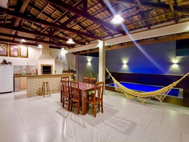 Casa à venda com 3 dormitórios em Costa e silva, Joinville cod:V06351 - Foto 2