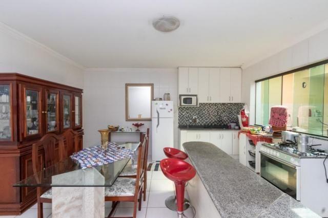 Casa com 3 dormitórios à venda, 204 m² por R$ 800.000,00 - Ouro Preto - Belo Horizonte/MG - Foto 9