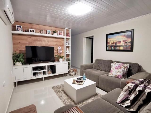 Casa à venda com 3 dormitórios em Costa e silva, Joinville cod:V06351 - Foto 5